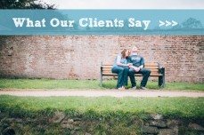 What our Clients Say - Wedding Photography Reviews Leeds