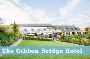 wedding venue gibbon bridge hotel wedding photographer chris and hazel wedding photography preston