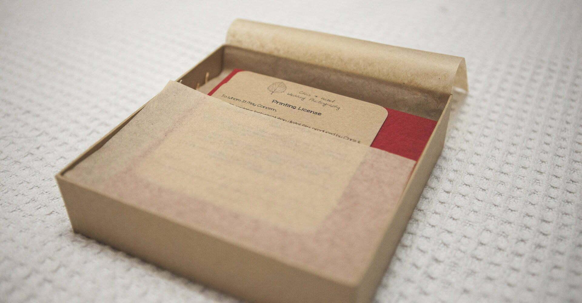 eco friendly, wedding cd case, wedding cd folio, natural, handmade