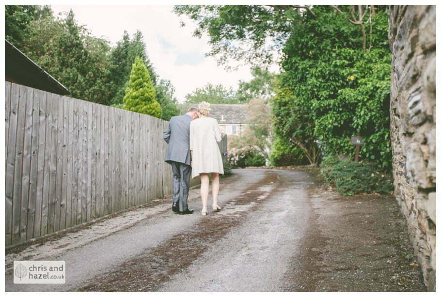 english garden wedding bride groom Leeds wedding photography leeds robin young clare robertson wedding