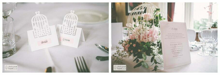 wedding breakfast table decoration kenwood hall grounds documentary Sheffield Wedding Photographer Kenwood Hall Wedding Photography Sheffield by Chris and Hazel Wedding Photography Glen Briddock Emily Shaw