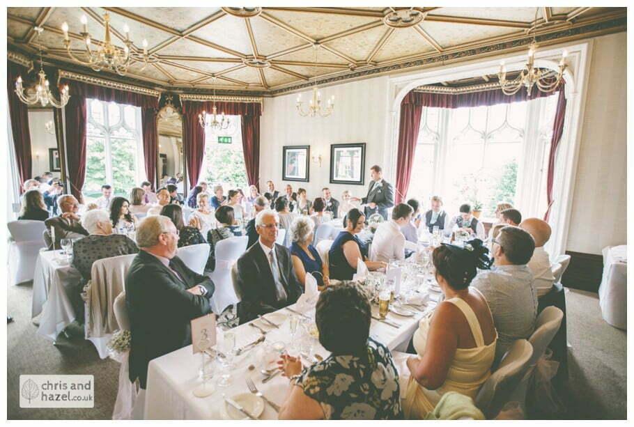 wedding speeches father of bride documentary Sheffield Wedding Photographer Kenwood Hall Wedding Photography Sheffield by Chris and Hazel Wedding Photography Glen Briddock Emily Shaw