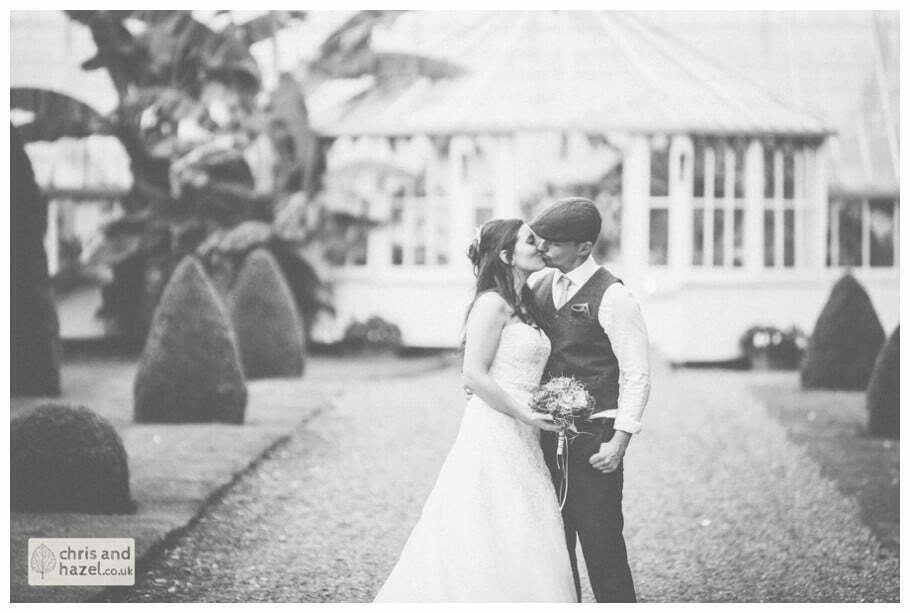 bride and groom portrait documentary Hull Wedding Photographer Bishop Burton College Wedding Photography Hull by Chris and Hazel Wedding Photography Ross laurelin Matulis