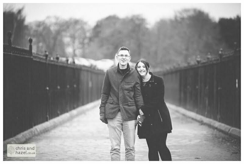Temple Newsam contemporary engagement photographs leeds engagement session photography chris and hazel wedding photography Alex Tomenson Vicky Hunt