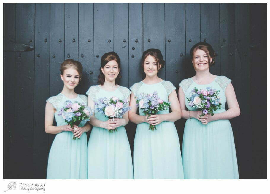 bridesmaids, documentary wedding photography, Keighley ,Wedding Photographer, East Riddlesden Hall, Wedding Photography, Chris and Hazel Wedding Photography, Craig beasley, Stephanie Stubbs,