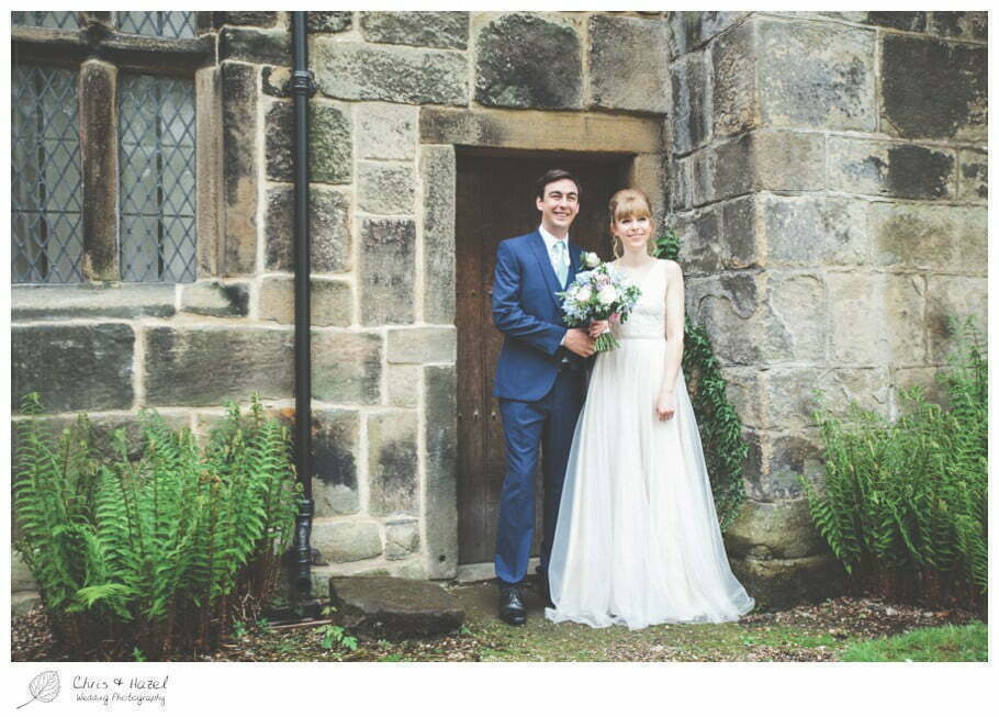 bride and groom, portrait, bride, groom, documentary wedding photography, Keighley ,Wedding Photographer, East Riddlesden Hall, Wedding Photography, Chris and Hazel Wedding Photography, Craig beasley, Stephanie Stubbs,