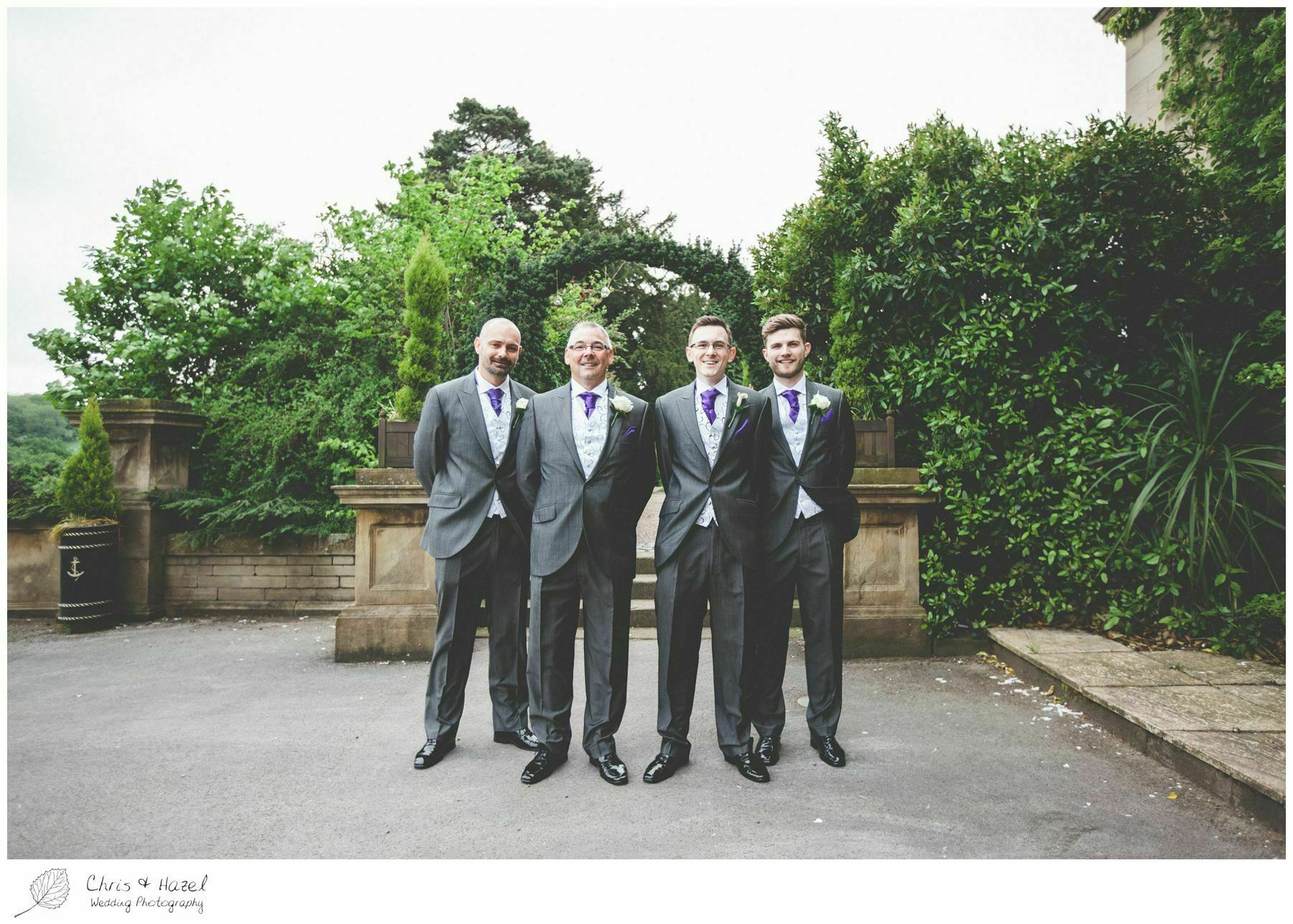 Groom, best man, ushers, bagden hall wedding venue, documentary wedding photography, denny dale, huddersfield, Wedding Photographer, Bagden Hall, Wedding Photography, Chris and Hazel Wedding Photography, Alex tomenson, Vicky hunt