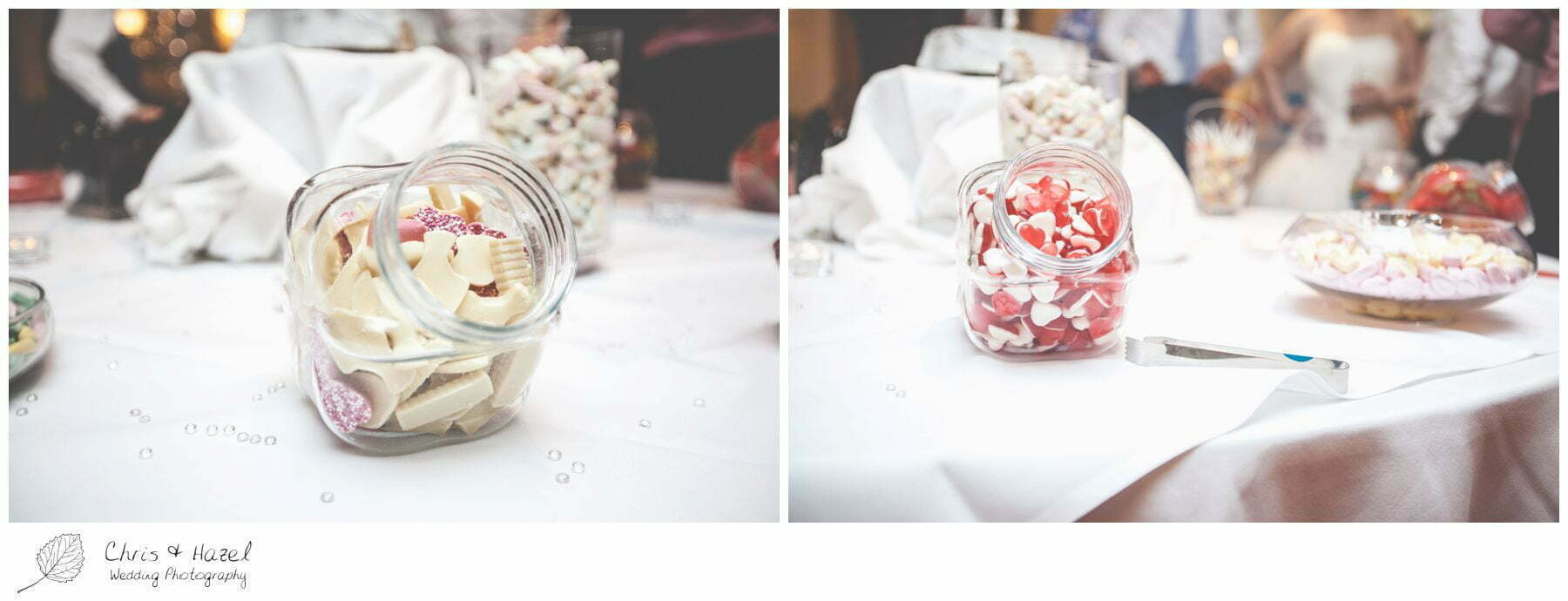 wedding sweet table, bagden hall wedding venue, documentary wedding photography, denny dale, huddersfield, Wedding Photographer, Bagden Hall, Wedding Photography, Chris and Hazel Wedding Photography, Alex tomenson, Vicky hunt