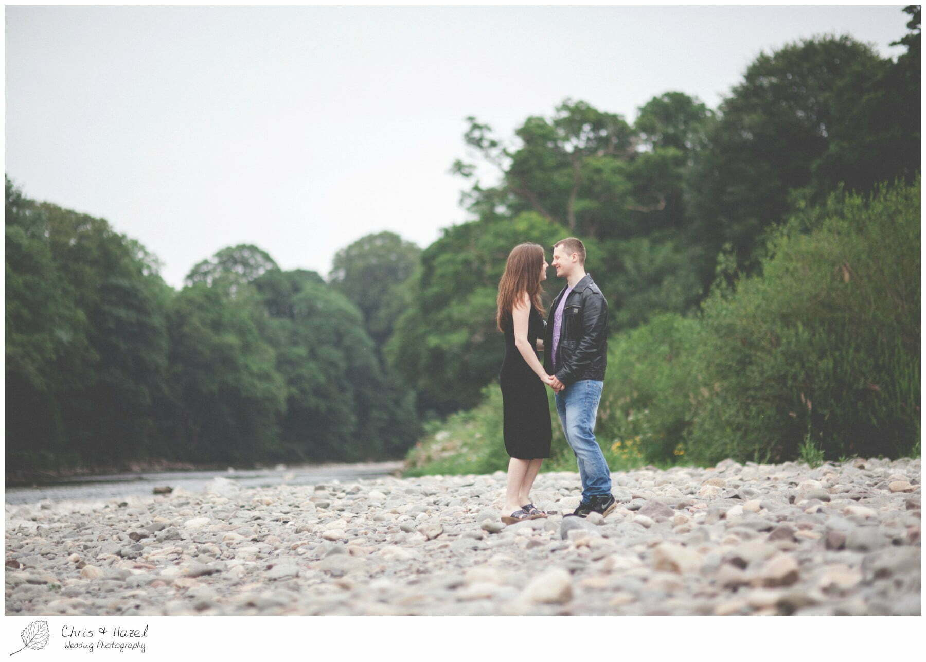 Kirby Lonsdale Pre Wedding Photographer Devils bridge Wedding Photography Cumbria by Chris and Hazel Wedding Photography Tom Goulding Micha Waite