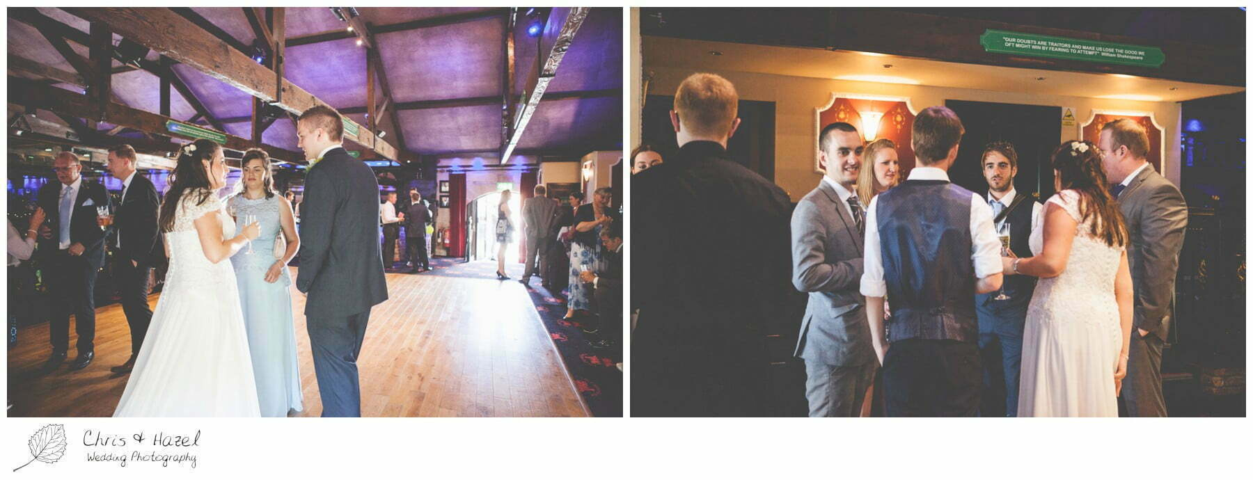 Wedding guests documentary wedding photography, wedding, south milford Wedding Photographer, the engine shed, wetherby wedding venue, Wedding Photography wetherby, Chris and Hazel Wedding Photography, stevie pollard, stevie standerline, paul standerline,