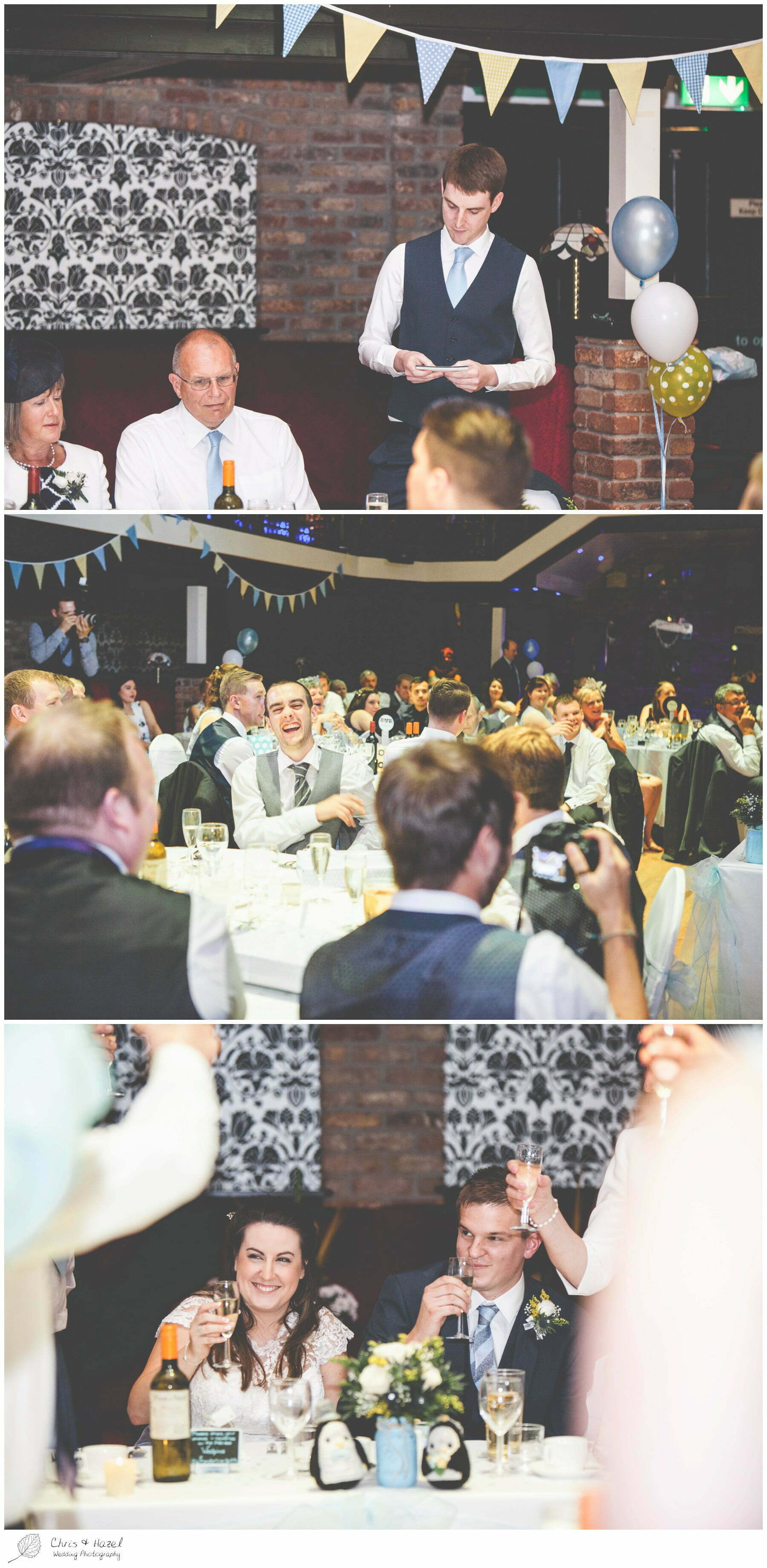 best man bestman wedding speech, wedding, south milford Wedding Photographer, the engine shed, wetherby wedding venue, Wedding Photography wetherby, Chris and Hazel Wedding Photography, stevie pollard, stevie standerline, paul standerline,