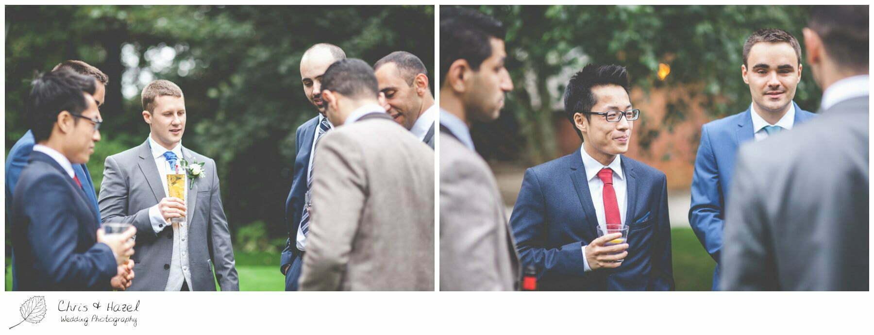 wedding guests bartle hall, documentary wedding photography, Preston Wedding Photographer, preston, wedding, photographer, Bartle Hall Wedding Photographer, battle hall, Lancashire wedding photographer, Chris and Hazel Wedding Photography, Tom Goulding, Micha Waite, Micha Goulding,
