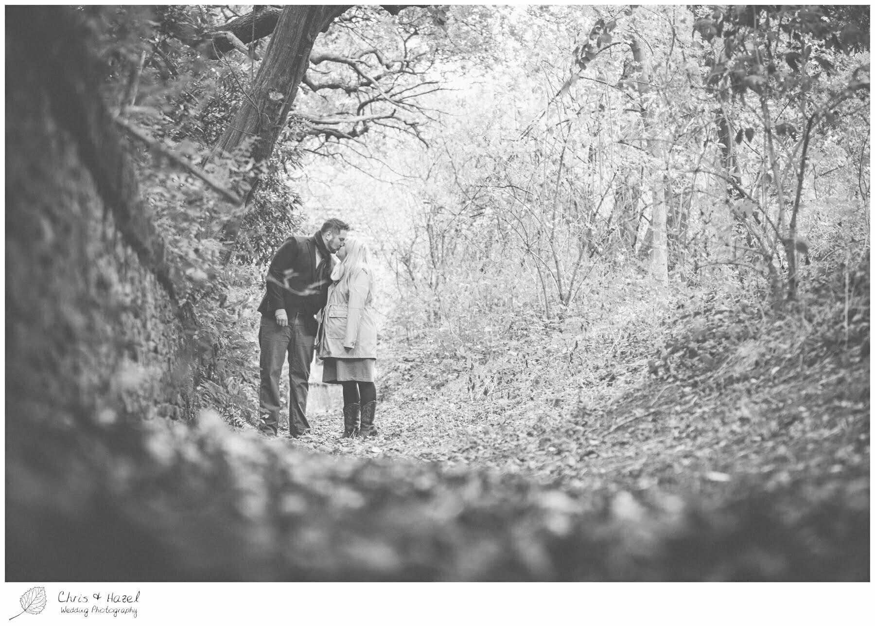 dog walking Yorkshire Sculpture Park engagement photographs leeds pre wedding photography chris and hazel wedding photography