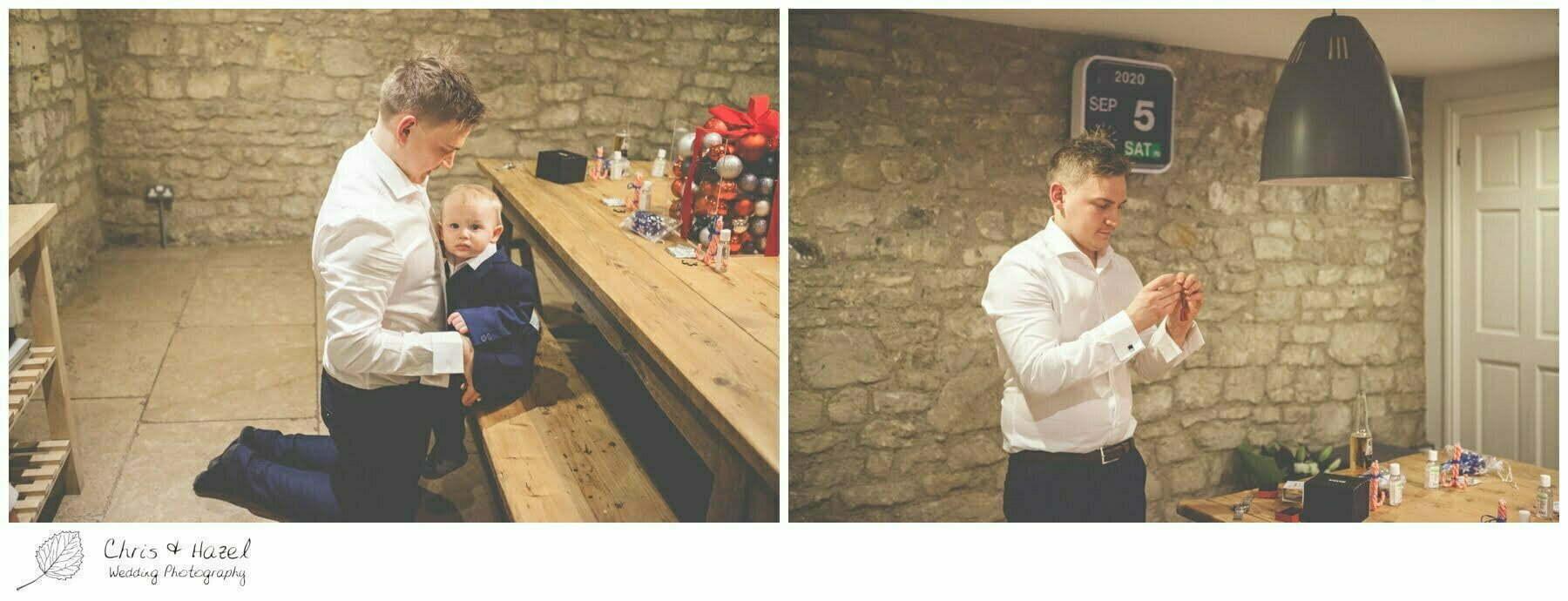 Groom getting ready preparations, Bath Wedding Photography, Roman Baths Wedding Photographer, Wedding in Bath, Bath Wedding Day, documentary wedding photography, Chris and Hazel Wedding Photography Bath, Sammie Singfield Scott Brown