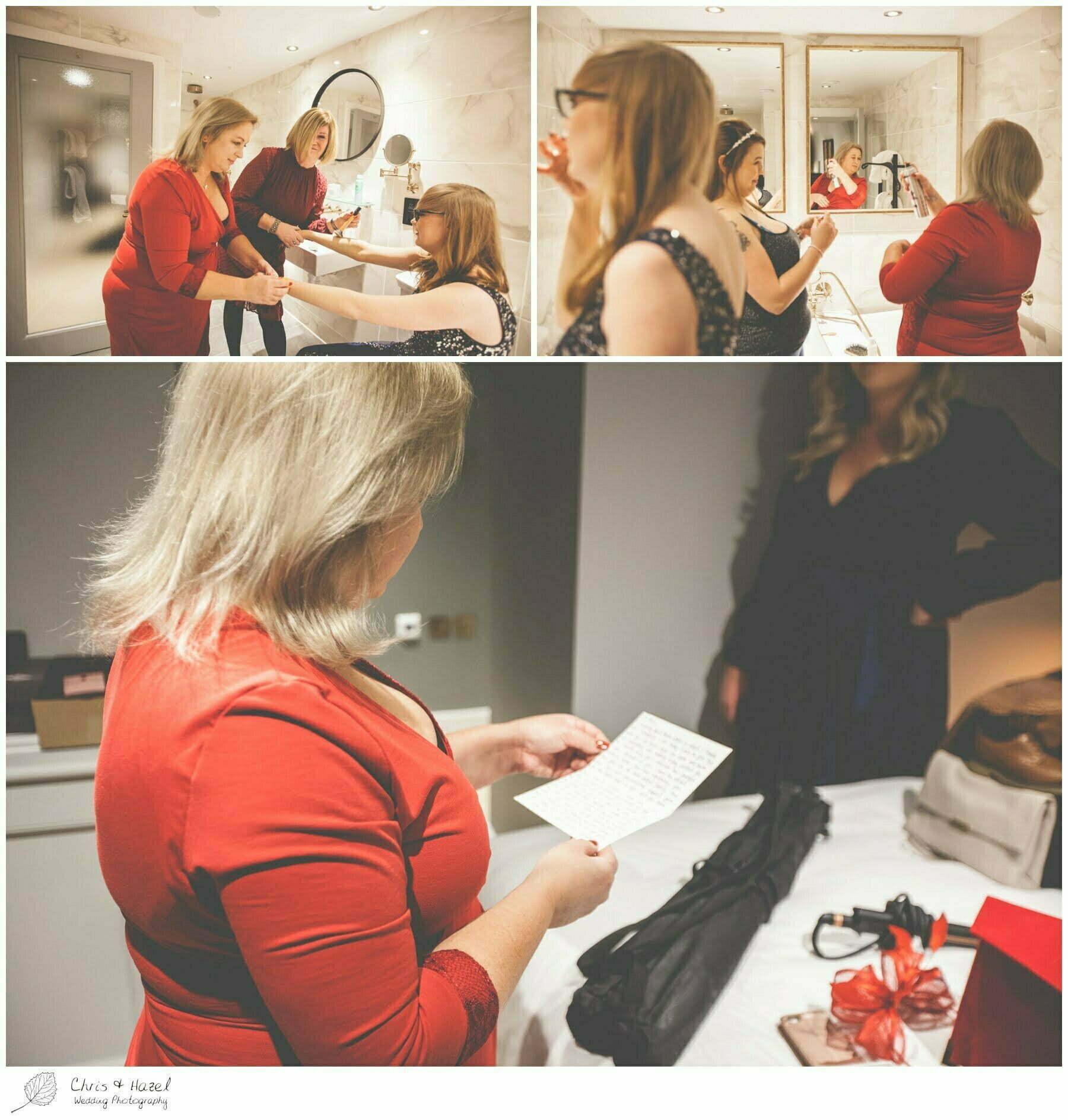 Bride getting ready preparations, Bath Wedding Photography, Hotel indigo bath, Bath Wedding Photographer, Wedding in Bath, Bath Wedding Day, documentary wedding photography, Chris and Hazel Wedding Photography Bath, Sammie Singfield Scott Brown