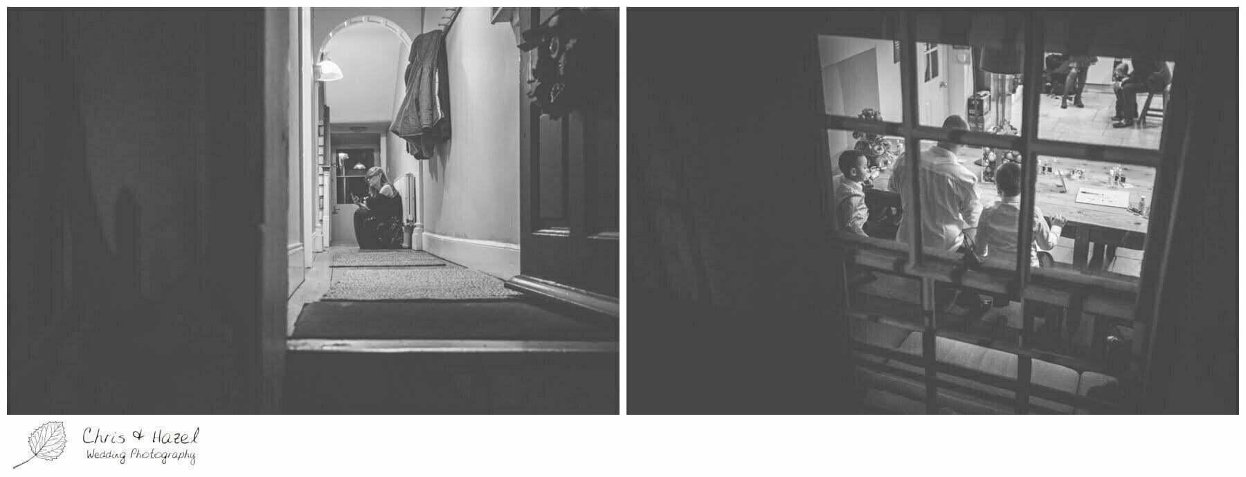 Wedding guests, The Paragon Bath, The Countess of Huntingdons Chapel, Bath Wedding Photography, Roman Baths Wedding Photographer, Wedding in Bath, Bath Wedding Day, documentary wedding photography, Chris and Hazel Wedding Photography Bath, Sammie Singfield Scott Brown